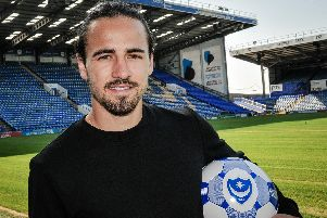 Ryan Williams arrived on a free transfer from Rotherham Picture: Colin Farmery