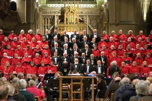 Portsmouth Choral Union, 2019