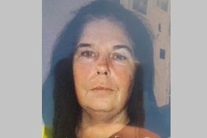 Missing Norah Collins was last seen at 11pm on July 12 on the beach at Hayling Island