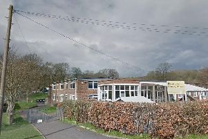 Bevendean primary school. Picture: Google Maps