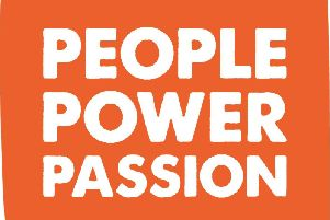 People Power Passion