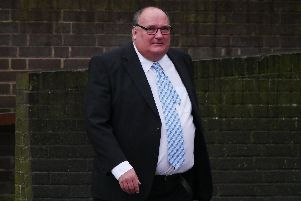 Gerald Hedges 61, of Southwood Road, Hayling Island, was convicted at Portsmouth Crown Court.