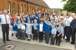 Sibsey Free Primary School 10 years ago.
