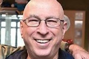 Ken Bruce is taking his popular Radio 2 show on tour around the UK this week