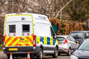 These are all the locations of mobile and fixed speed camera locations in the Portsmouth area