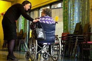The cost of disabled facilities grants in Portsmouth has risen due to an ageing population and more people wanting to stay at home