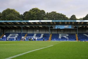 Bury FC's owner has said he is willing to sell the club. Picture: Martin Rickett/PA Wire.