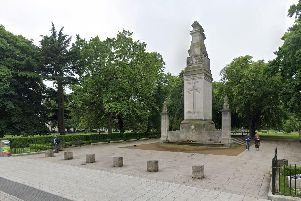Watts Park in Southampton. Picture: Google Maps