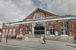A Bomb Hoax - Communicating False Information Alleging Presence Of Bomb - was recorded at Worthing Railway Station at 4.55am on August, 14, 2018. The investigation was recorded as complete after no suspect was identified.