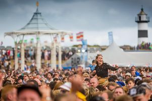 Victorious Festival will kick off later today