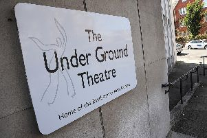 Under Ground Theatre Eastbourne SUS-150729-143300001
