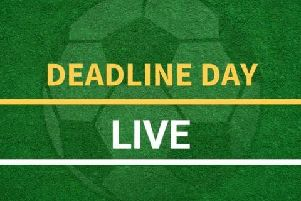 Deadline Day for League One