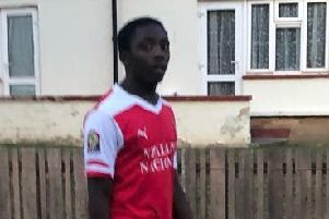 Police would like to speak to this man in relation to a sexual assault in Southsea.
