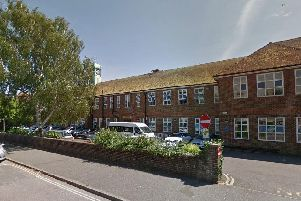 Priory School, Lewes. Picture: Google Maps