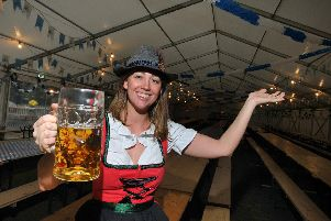 A new Oktoberfest is coming to Portsmouth