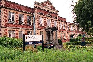 Mayfield School