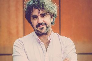 Ian Prowse is back at The Wedgewood Rooms, Southsea, on September 21, 2019