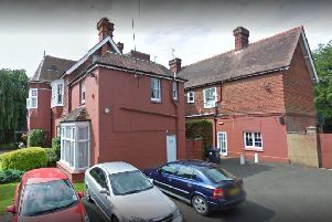 Ladymead Care Home in Hurstpierpoint has been told to improve. Picture: Google Street View