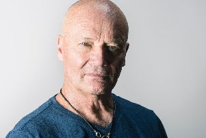 Creed Bratton is at Engine Rooms, Southampton, on September 26.