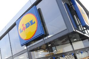 Lidl is opening a new store in Portsmouth soon