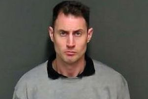 Burglar Daniel Thornton, 36, of no fixed address, was jailed for three years and nine months.