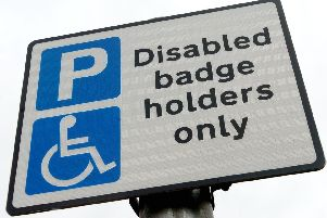 Applications for blue badges are now open to people with hidden disabilities such as autism and mental health problems