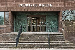Portsmouth Crown Court''Picture: Csar Moreno Huerta''portsmouth news breaking