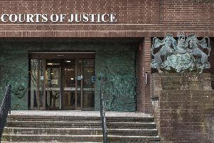 Portsmouth Crown Court. Picture: Csar Moreno Huerta