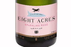 Co-op Irresistible Eight-Acres-Rose