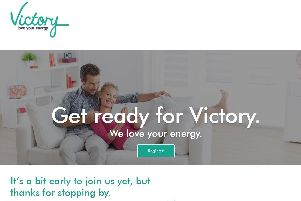 Victory Energy website on September 30