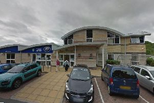 Bosmere Medical Centre in West Street, Havant. Picture: Google Street View