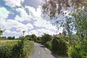 Green Lane, in Clanfield. Picture: Google Street View