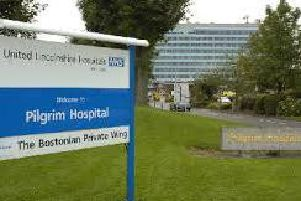 The trust running Pilgrim Hospital is to stay in special measures