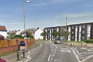 Mill Lane, Gosport. Picture: Google Maps