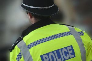 Armed police were reportedly called to Stimpson Avenue after a man was stabbed multiple times.