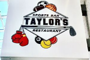 Taylor's is opening in The Beacon this weekend