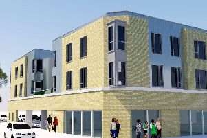 How the new development in Kingston Road could look. Picture: The Martin Ralph Group