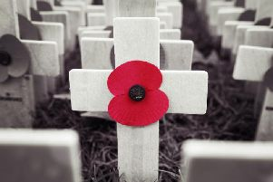 Respectful remembrance or partisan war-mongering? The debate continues. Picture: Shutterstock