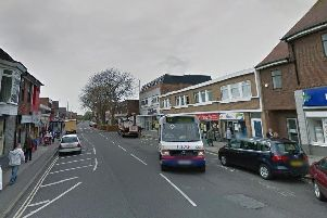 High Street, Cosham. Picture: Google Street View