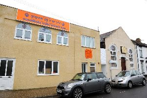 Portsmouth Sikh temple in Margate Road''Picture: Paul Jacobs (14206-3)