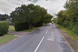 Ningwood Hill. Picture: Google Maps