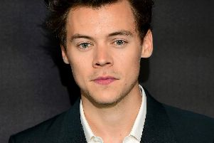 Harry Styles has announced a 2020 UK tour. Picture: Ian West/PA Wire