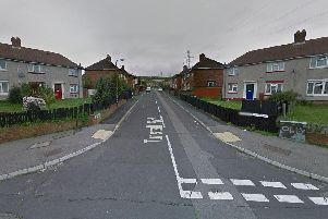 Tunstall Road, Paulsgrove. Picture: Google Street View