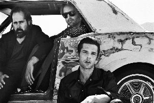 The Killers have announced a show in Southampton