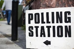 Many schools in Portsmouth and the surrounding areas will be used as polling stations on December 12