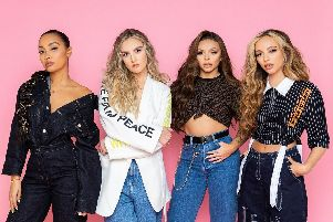 Little Mix have announced a new UK tour for 2020. They will play at the Ageas Bowl, in Southampton, on Thursday, June 2.