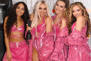 Little Mix are playing a show in Hampshire next summer. (Photo by Stuart C. Wilson/Getty Images)