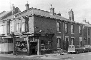 Harts bakery on the corner of Lake Road and Turk Street, Portsmouth, brought back fond memories for readers.