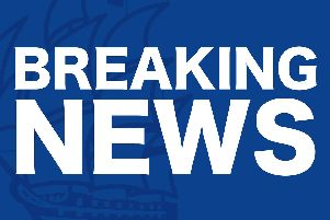 Emergency services are responding to incident at London Bridge