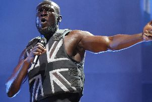 Stormzy has announced a south coast show. Picture: Yui Mok/PA Wire